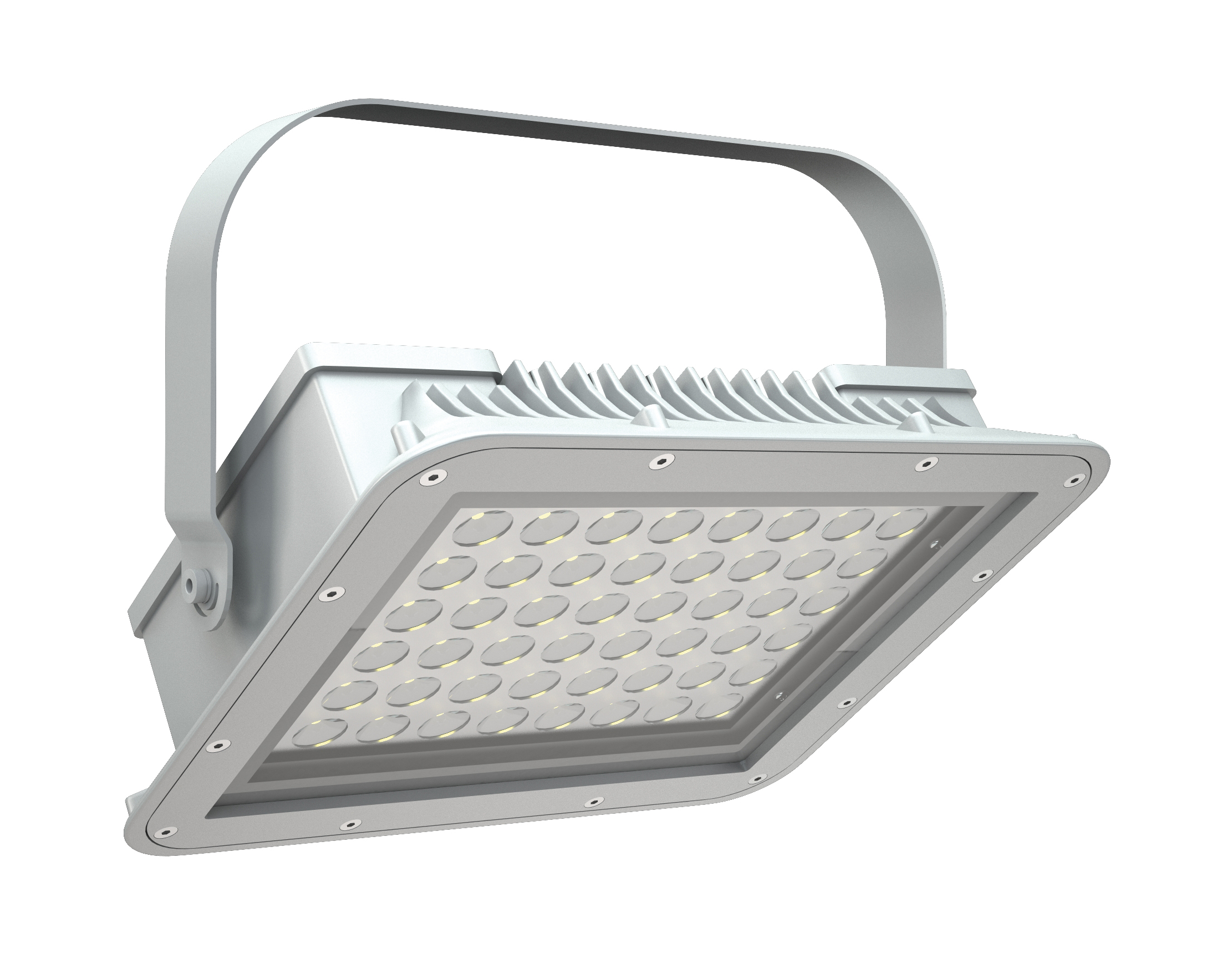 FLC LED type 2 PS 6000К