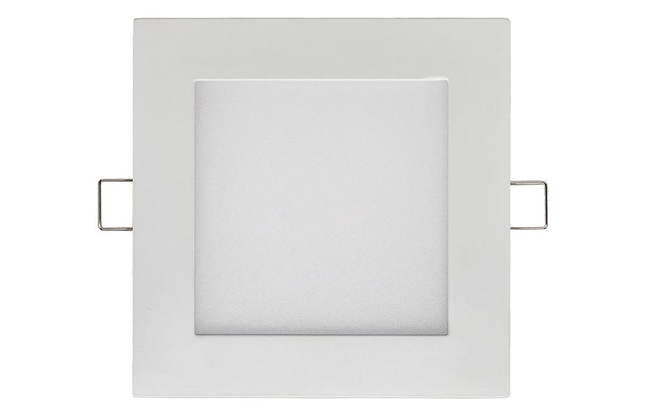 DL160x160A-12W Warm White
